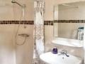 Bie de Wieke badkamer